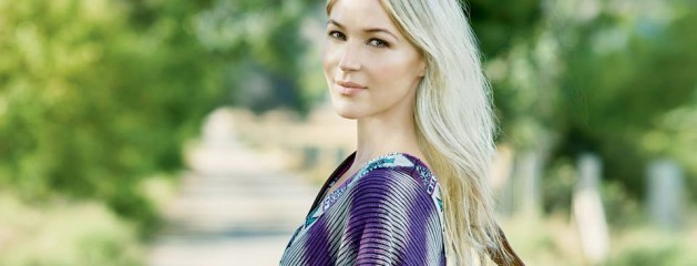 Singer/Songwriter Jewel Comes to Nevada County