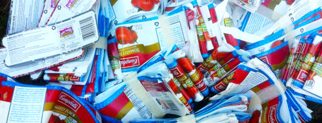 "Campbell's Tomato Juice ""Box Top for Education"" Helps Nevada County"